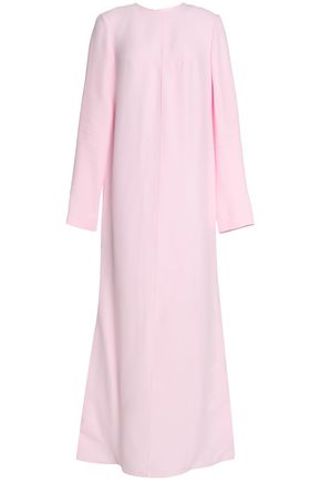 MARNI Crepe maxi dress