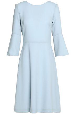 GOAT Wool-crepe dress