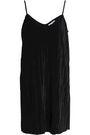 TART COLLECTIONS Corduroy mini slip dress