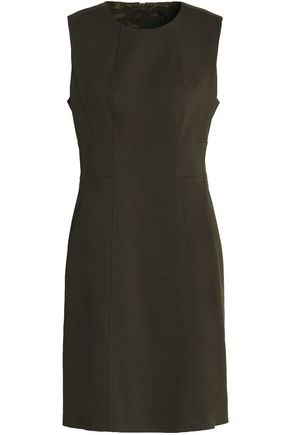 BELSTAFF Cotton-blend cady dress