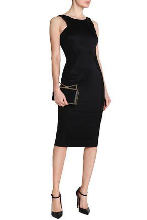 AMANDA WAKELEY Ponte dress