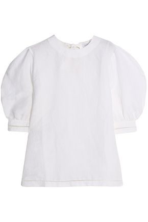 J.W.ANDERSON Linen blouse