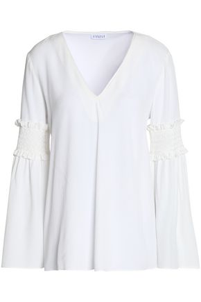 CLAUDIE PIERLOT Crepe top