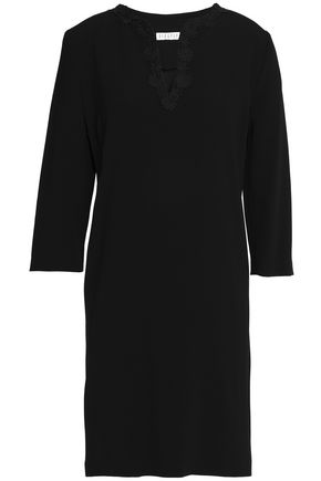 CLAUDIE PIERLOT Crepe mini dress