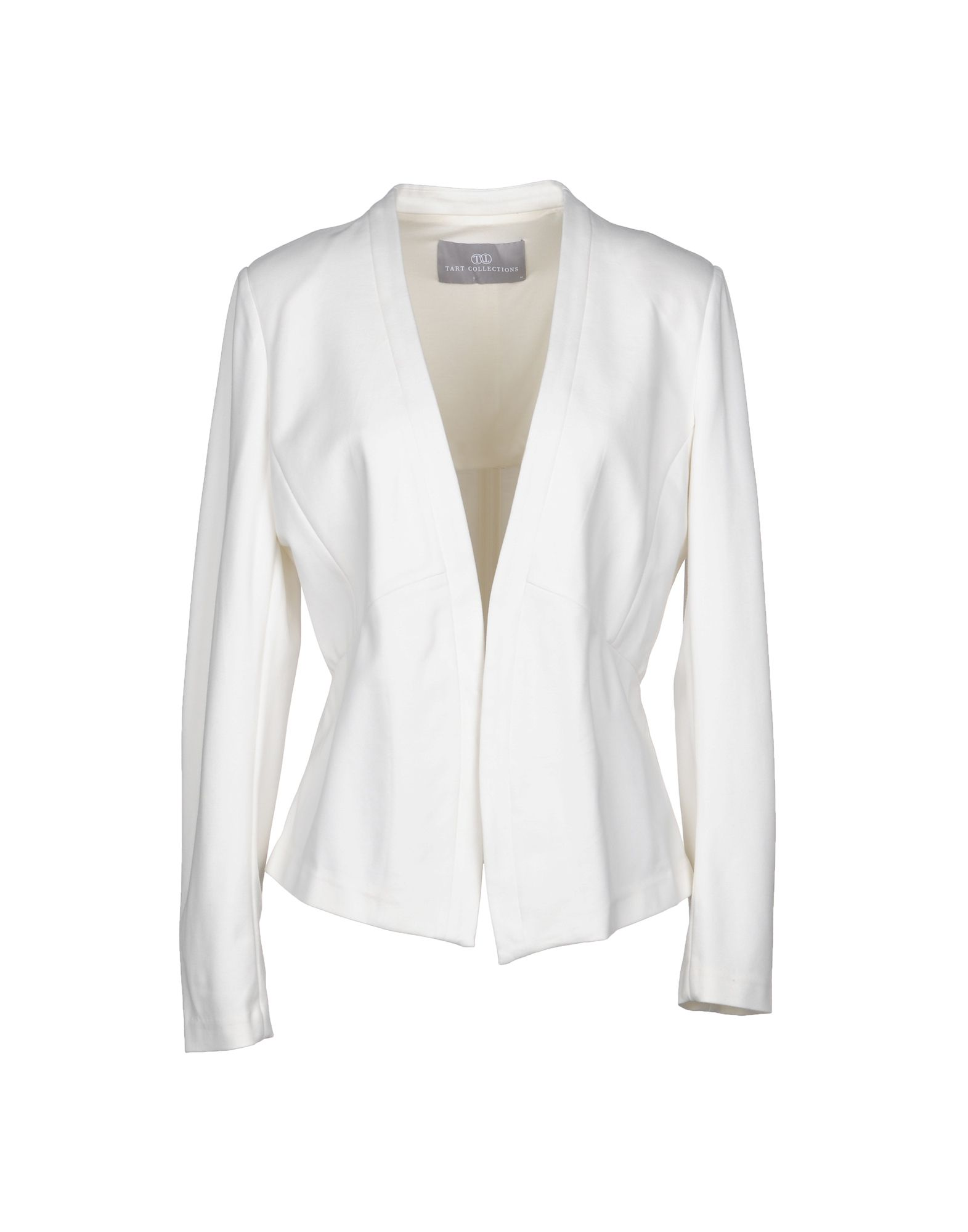 TART COLLECTIONS Blazer in White