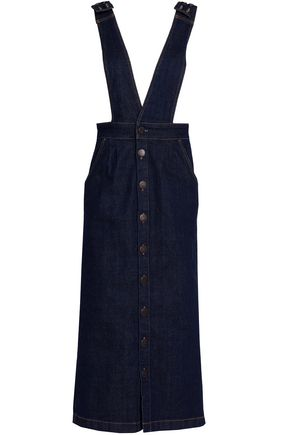 MAJE Denim dress