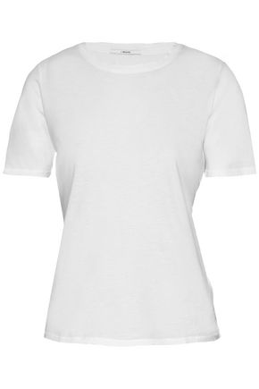 J BRAND Cotton-jersey T-shirt