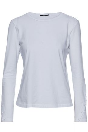 J BRAND Cotton-jersey top
