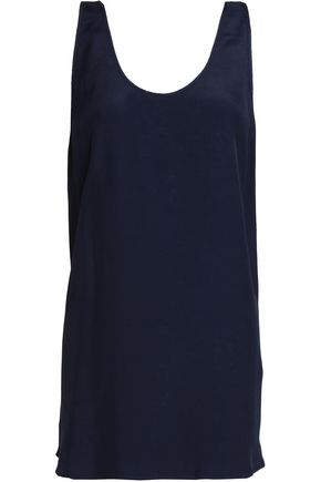 7 FOR ALL MANKIND Stretch-jersey tank