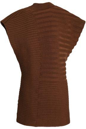 MARNI Ribbed cotton top