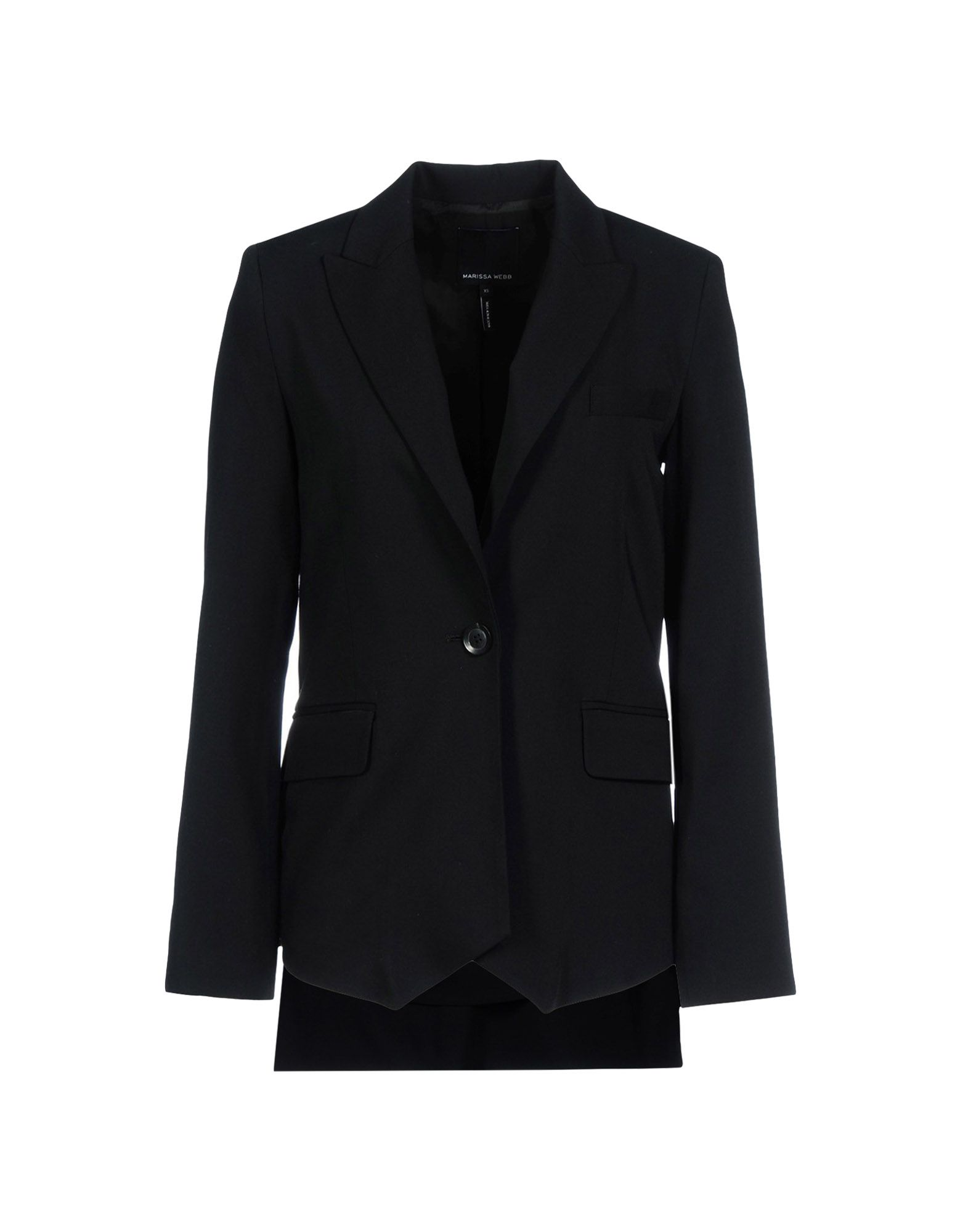 MARISSA WEBB Blazers in Black