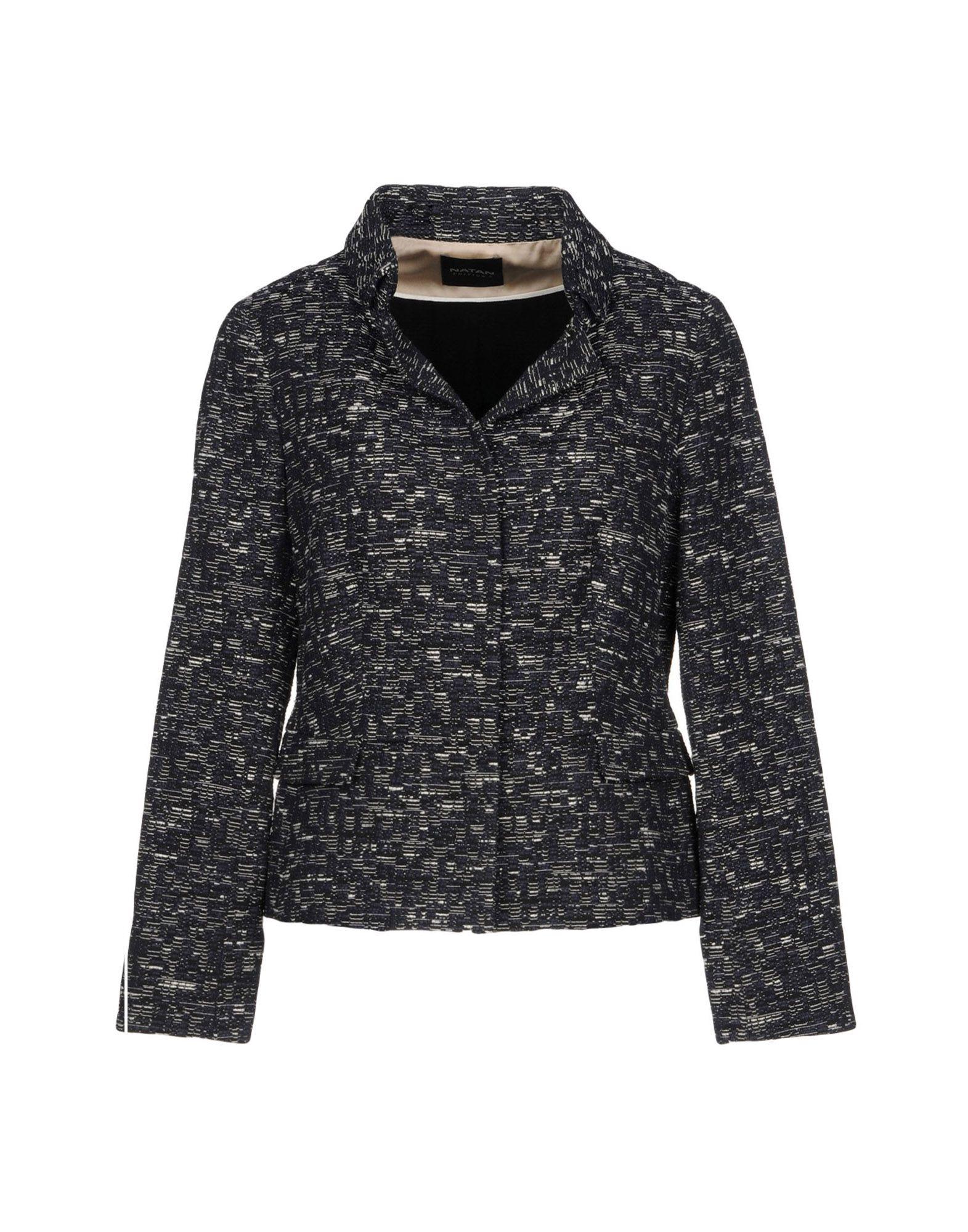 NATAN EDITION 5 Пиджак цены онлайн