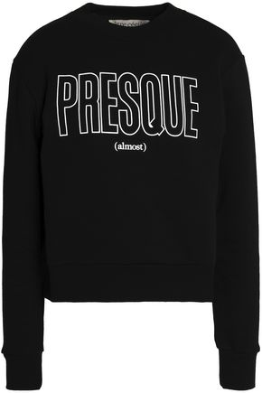 ÊTRE CÉCILE Long Sleeved
