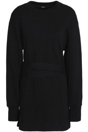 GOEN.J Cotton-fleece sweatshirt