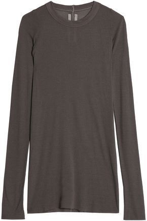 RICK OWENS Long Sleeved