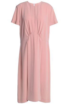 JOSEPH Cleo crepe dress