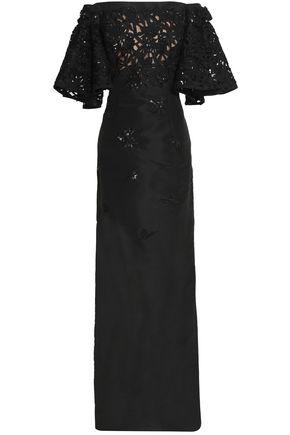 OSCAR DE LA RENTA Gowns