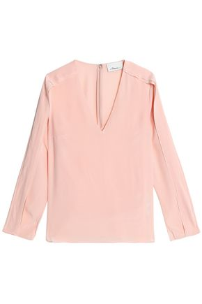 3.1 PHILLIP LIM Long Sleeved