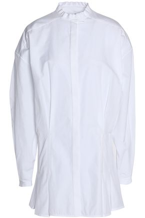 ELLERY Cotton-poplin shirt