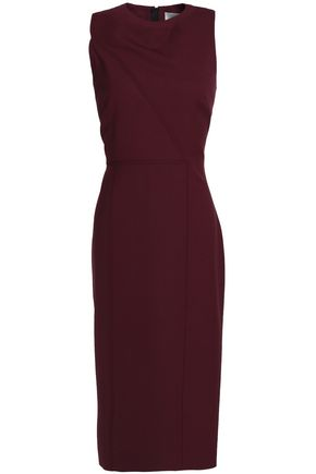 JASON WU Wool-blend canvas dress