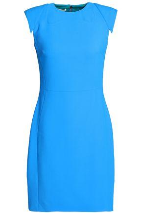 ANTONIO BERARDI Crepe mini dress