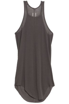 RICK OWENS Sleeveless