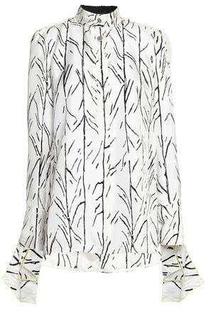 PROENZA SCHOULER Long Sleeved