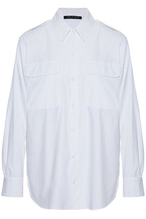 RAG & BONE Poplin shirt