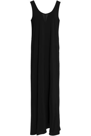 VINCE. Jersey maxi dress