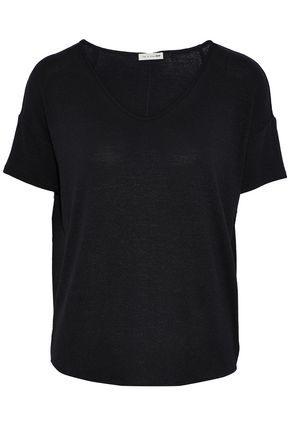 RAG & BONE/JEAN Stretch-jersey T-shirt