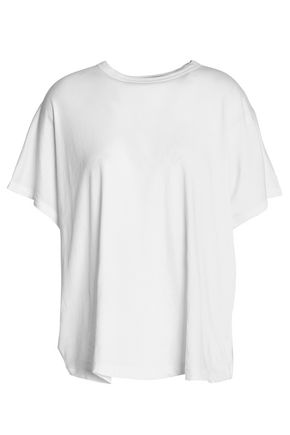 VINCE. Cotton-jersey T-shirt