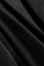 ZIMMERMANN Wrap-effect washed-silk mini dress