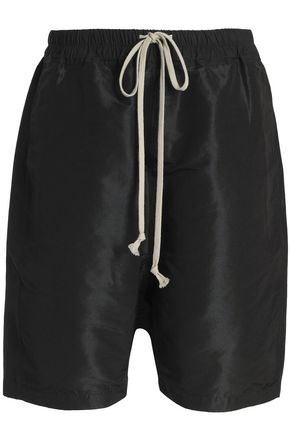 RICK OWENS Knee Length Shorts