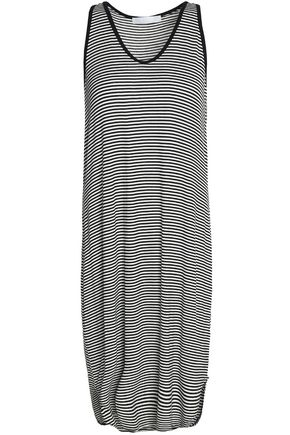KAIN Striped jersey dress