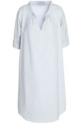 KAIN Striped cotton shirt dress