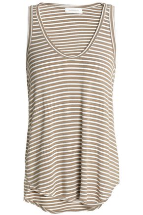 ZIMMERMANN Stretch-jersey tank