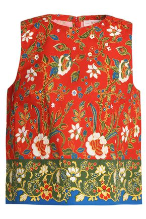 TORY BURCH Sleeveless