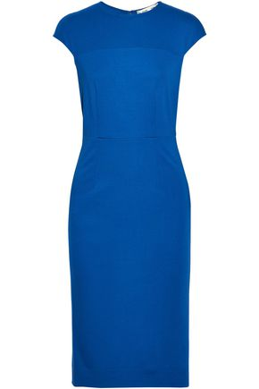 DIANE VON FURSTENBERG Ponte dress