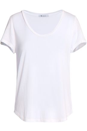 T by ALEXANDER WANG Short Sleeved