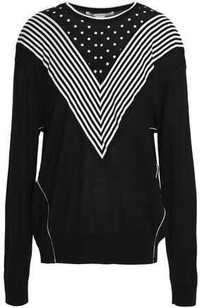 STELLA McCARTNEY Fine Knit