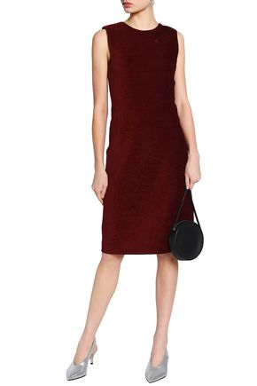 ROSETTA GETTY Chenille dress
