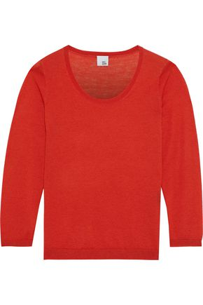 IRIS & INK Hope cashmere sweater
