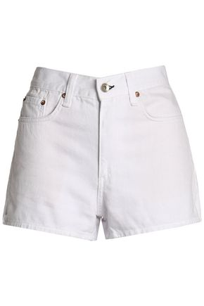 RAG & BONE/JEAN Denim shorts