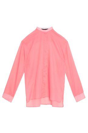 HAIDER ACKERMANN Cotton-voile shirt