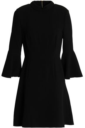 RACHEL ZOE Crepe mini dress