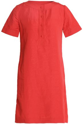A.P.C. Modal-blend mini dress