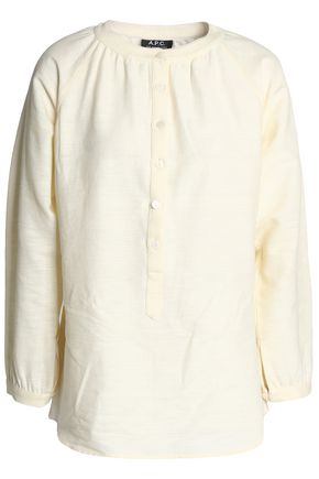 A.P.C. Cotton top