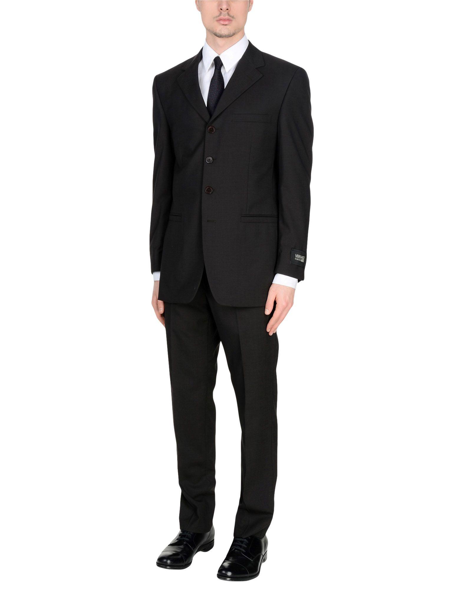 VERSACE CLASSIC V2 Костюм versace костюм