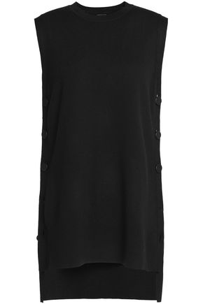 ADAM LIPPES Merino wool top