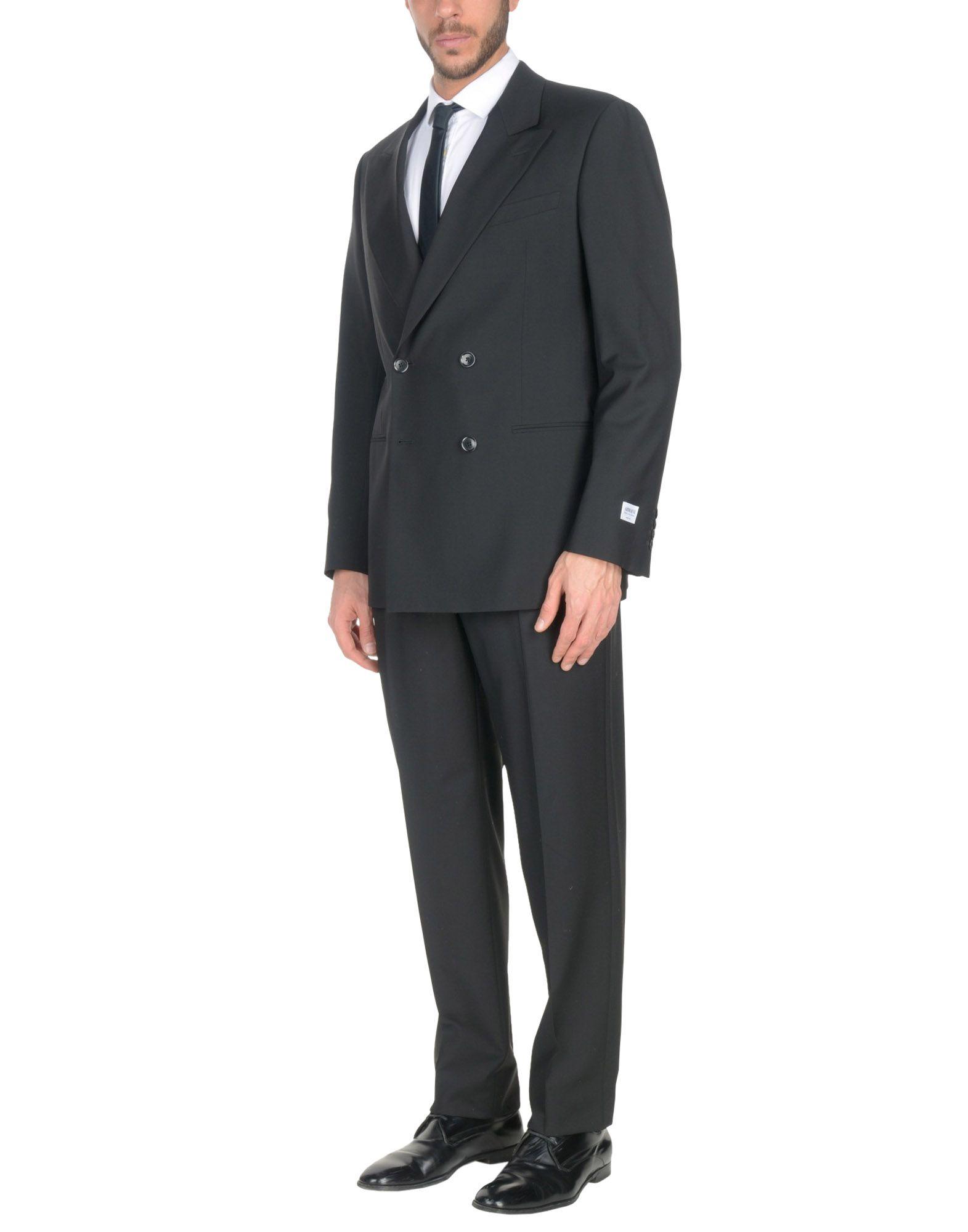 ARMANI COLLEZIONI Костюм костюм armani костюм